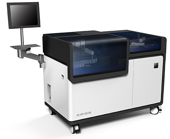 全自动生物芯片分析仪 SLXP-001B